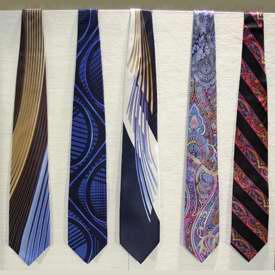 Tie Design